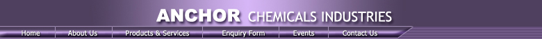Speciality chemicals exporter, chemicals supplier and manufacturer from india.